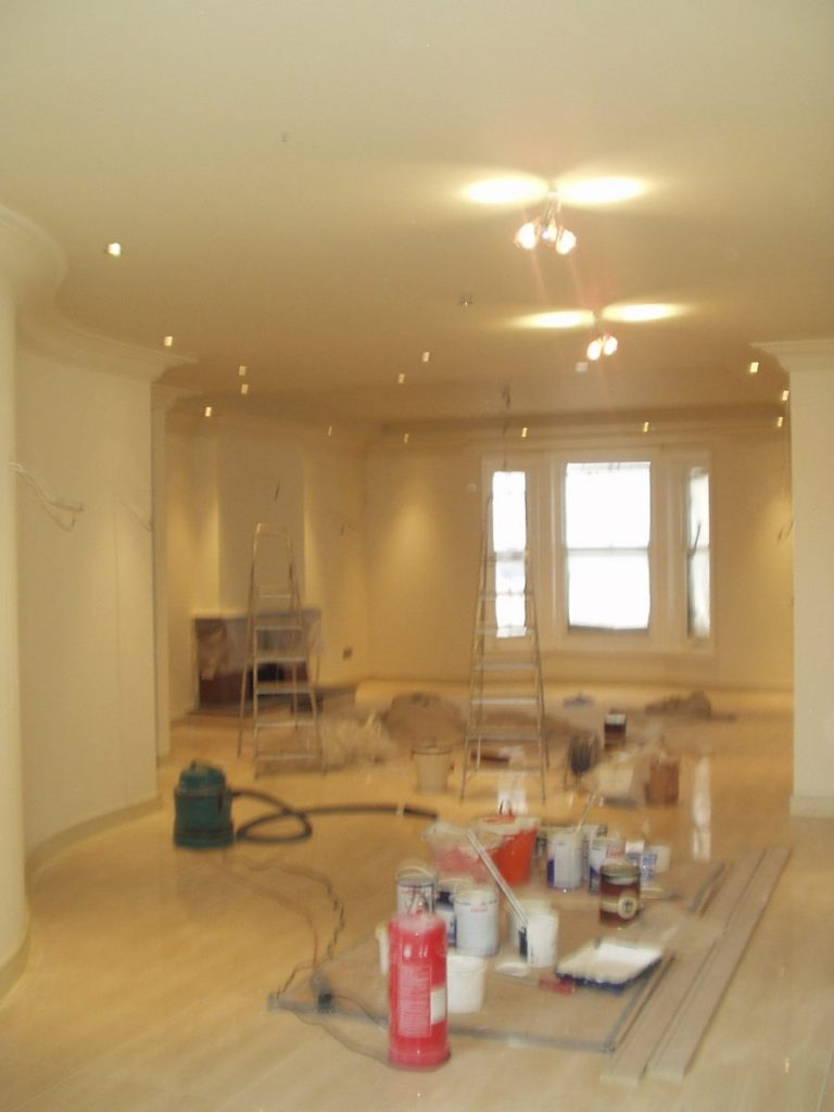 Avs electrical hans court electrical work4