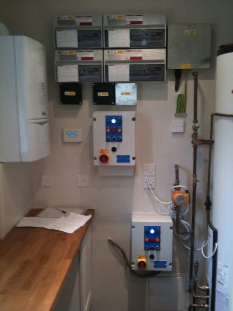 Avs electrical the coach house sw15 putney1