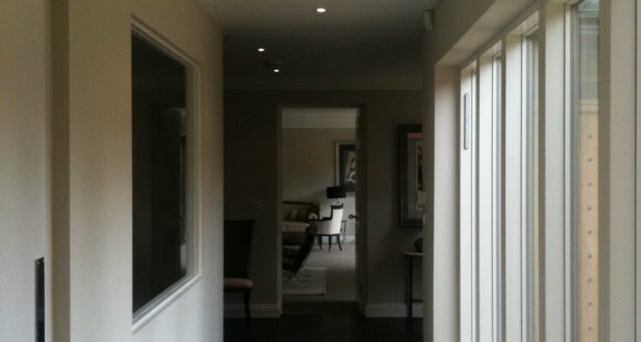 Avs electrical the coach house sw15 putney3