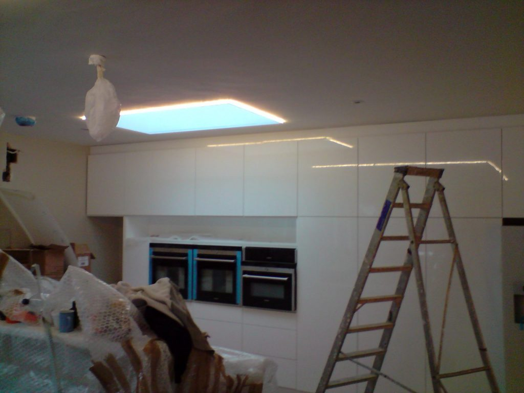 Avs electrical the coach house sw15 putney37